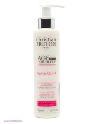 Молочко Christian Breton