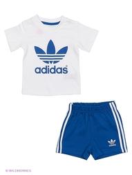 Комплекты одежды adidas
