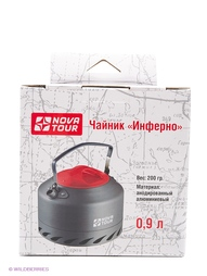 Чайники Nova tour