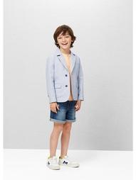 Пиджаки Mango kids