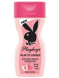 Жидкое мыло PLAYBOY