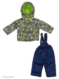 Комплекты одежды Rusland