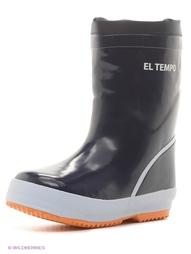 Резиновые сапоги El Tempo