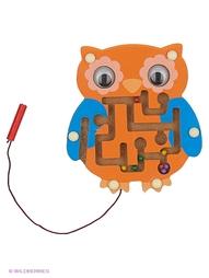 Развивающие игрушки Фабрика Фантазий