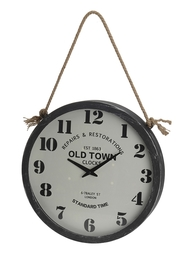 Часы настенные Mitya Veselkov