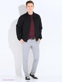 Куртки Fred Perry