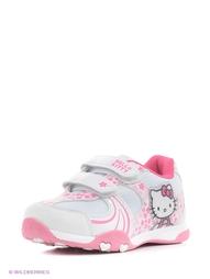 Шлепанцы Hello Kitty