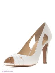Белые Туфли Covani