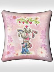 Декоративные подушки Magic Lady