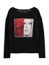 Джемперы Brigitte Bardot