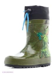 Резиновые сапоги Kakadu