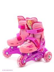 Ролики Barbie