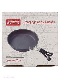 Сковороды Nova tour