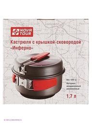 Кружки Nova tour