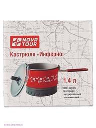 Кастрюли Nova tour