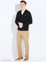 Кардиганы Fred Perry