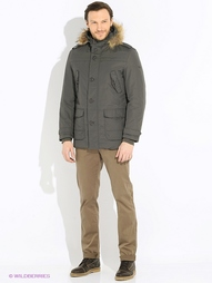 Куртки WPM