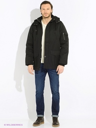 Куртки Solid