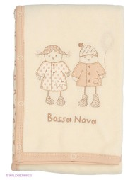 Пледы Bossa Nova