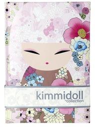 Записные книжки Kimmidoll