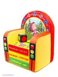 Мебель для детских комнат Маша и медведь