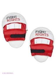 Лапы Fight Nights