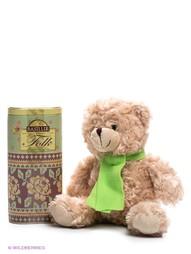 Зеленый чай Basilur