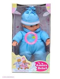 Куклы Amore Bebe
