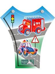 Удерживающие устройства Властелин дорог