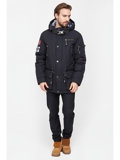 Куртки FERGO