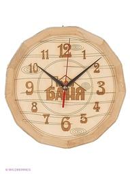 Часы настенные Метиз