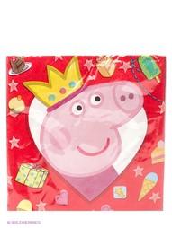Салфетки Peppa Pig