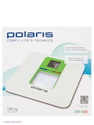 Весы Polaris