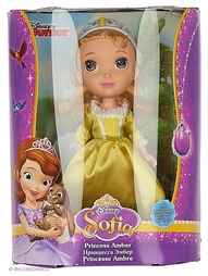 Куклы SOFIA THE FIRST