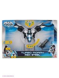 Фигурки-игрушки MAX STEEL