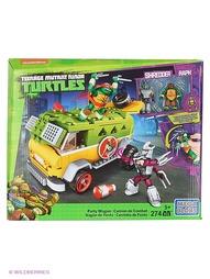 Фигурки-игрушки MEGA BLOKS