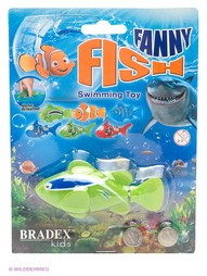 Фигурки-игрушки BRADEX