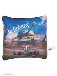 Мягкие игрушки World of Tanks