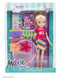 Куклы MOXIE