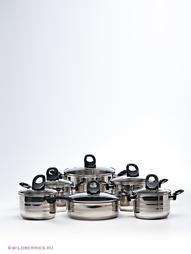 Наборы посуды Bekker