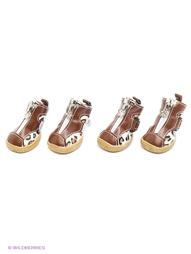 Обувь для животных Doggy Dolly