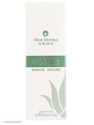Гели Aloe Derma