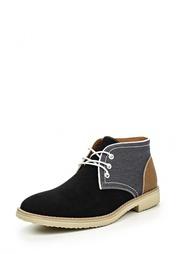 Ботинки Pradella