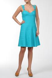 Платье-сарафан Versace