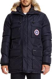 Куртка Kamora