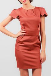 Платье Carla Giannini
