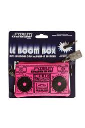Мини Сумка- Le Boom Box Fydelity