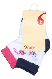 Носки 2 пары Brums
