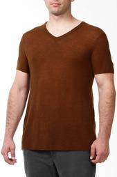 Пуловер вязаный Giorgio Armani