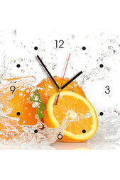 Настенные часы Contento